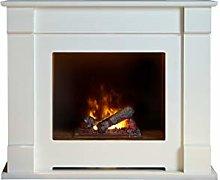 Suncrest Lucera Electric Fireplace, Electric Fire,