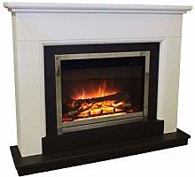 Suncrest Talent Electric Fireplace, Electric Fire,