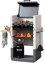 Sunday ONE CARBONELLA/Gas MCZ Barbecue