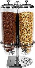 Sunnex Triple Cereal Dispenser