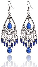 Sunnyshinee Bohemian Chandelier Earrings For Women