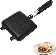 Sunnyushine Sandwich Toaster Grill Pan,Grill