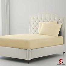 Sunshine Comforts® COTTON RICH PERCALE 180 THREAD