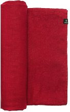 Sunshine Tablecloth Himla Colour: True Red, Size: