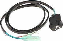SUNTAOWAN Motor, 37380-92E10 Trim Tilt Switch