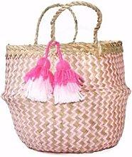Sunuva - Sunuva Straw Basket