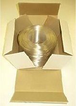 Supa Boxed Airline (60m x 4mm) (Gold)