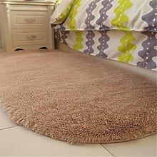 Super Area Rugs Oval Coffee Table Sofa Bedside