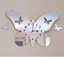 Super Cool Creations Butterfly Little Wings Clock