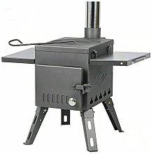 Super grills bell tent Portable Outdoor Wood