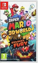 Super Mario 3D World + Bowsers Fury Nintendo
