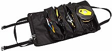 Super Roll Tool roll, Tool Roll Up Bag with 4