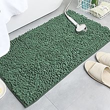 Super Soft Bath Mat, Water Absorbent Bath Mat