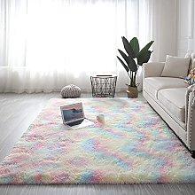 Super soft modern area carpet, shag carpet for