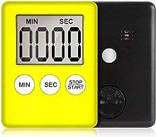 Super Thin LCD Digital Screen Kitchen Countdown