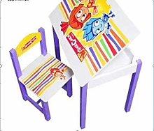 SUPER7 Kids Nursery Wooden PlaySuper toys Table