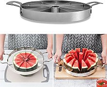 SUPERERM Fruit Cutter and Slicer for Watermelon,