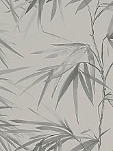 Superfresco Easy Asia Light Grey Wallpaper