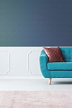 Superfresco Easy Boules Disco Blue Art Deco