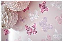 Superfresco Easy Butterfly Wallpaper