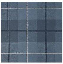 Superfresco Easy Heritage Tweed Navy Wallpaper