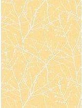Superfresco Easy Innocence Yellow Wallpaper