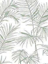 Superfresco Easy Litho Green Wallpaper