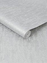 Superfresco Easy Molten Silver Wallpaper