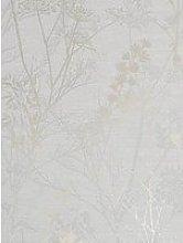 Superfresco Hedgerow Grey / Pale Gold Wallpaper