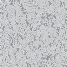 Superfresco Milan Silver Textured Wallpaper