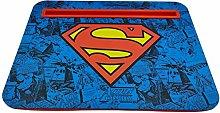 Superman Lap, Tablet, Laptop Desk Tray,