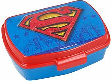 Superman Rectangular 'Symbol' Sandwich