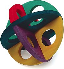 Superpet Roll N Chew Toy For Small Animals (One