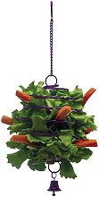 Superpet Veggie Twister (One Size) (Assorted) -