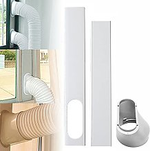 supertop Air Conditioner Window Seal - Adjustable