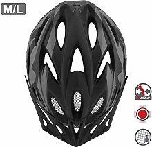 supertop Mountain Bike Helmet, Easy Attached