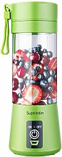 Supkitdin Portable Blender, Personal Mixer Fruit