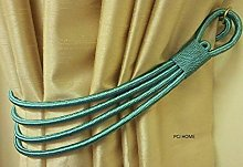 Supplied by Maple Textiles Cord Band Curtain Tie