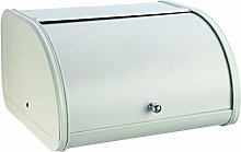 Suppyfly Metal Bread Bin Kitchen Storage Container