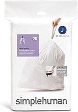 Sure-Fit Trash Bag Liner J