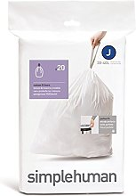 Sure-Fit Trash Bag Liner J