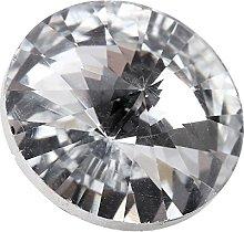 SurePromise 100x Glass Diamante Crystal Diamond