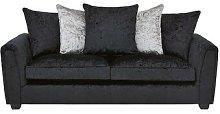 Suri 3 Seater Sofa Willa Arlo Interiors Upholstery
