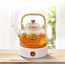 Surmounty Teapot Warmer Ceramic Tea Cosy Coffee