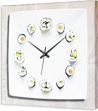 SUSHI TIME G2462 PINTDECOR watch