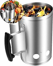 Suszian Fireplace Starter Quick Start Barbecue