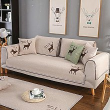 Suuki Sectional Sofa shield,couch cover throw,Pet