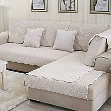 Suuki Sofa Couch Furniture Covers saver,L-shaped