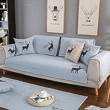 Suuki Sofa Protector Cover,Sectional Sofa