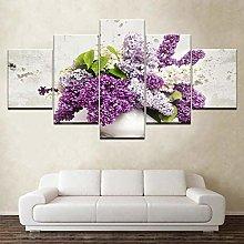 SUYFJJM Canvas Prints Hd Print Painting Wall